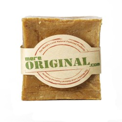 100% Laurel and Olive Oil Aleppo Soap